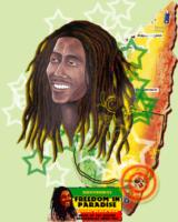 Rastas in Cozumel